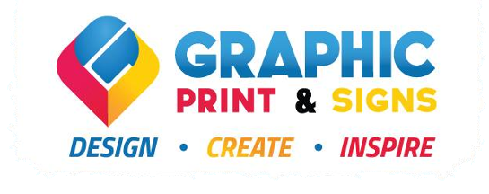 Graphic Print and Signs Ireland logo