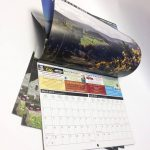 Graphic print ,calendars in Ireland ,Waterford ,Cork Dublin