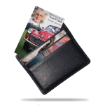 memorial wallet cards waterford